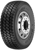 SP 281 Tires