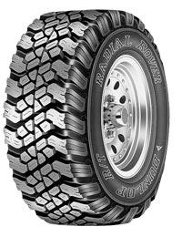 Rover R/T Tires